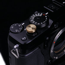 Soft Button Gariz For Fuji/Sony/Nikon/Leica