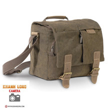 National Geographic Africa Medium Satchel- Chính hãng