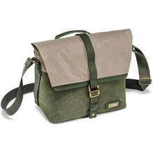 National Geographic Rainforest Shoulder Bag- Hãng