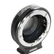 Metabones Speed Booster XL 0.64x Canon EF to Micro Four Thirds‎