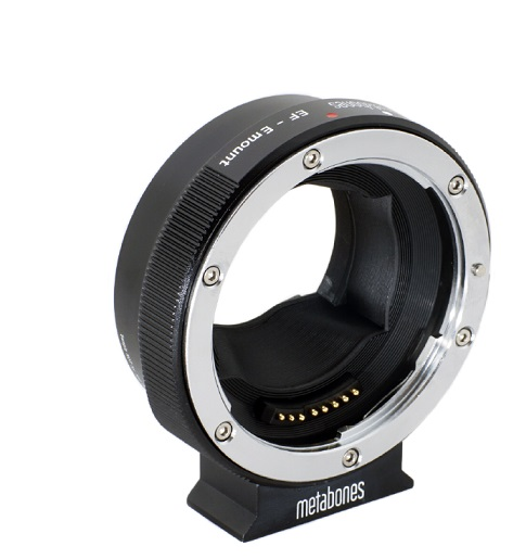 Metabones Canon EF Lens to Sony IV - 100%