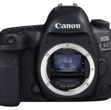 Canon 5D Mark IV Body- Mới 95%