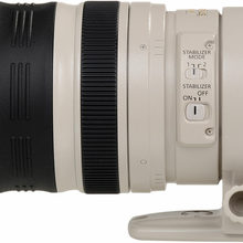 Canon 100-400mm F4.5-5.6 L IS USM-Mới 95%