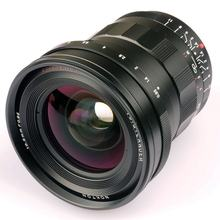 VOIGTLANDER NOKTON 10.5MM F0.95- For M43