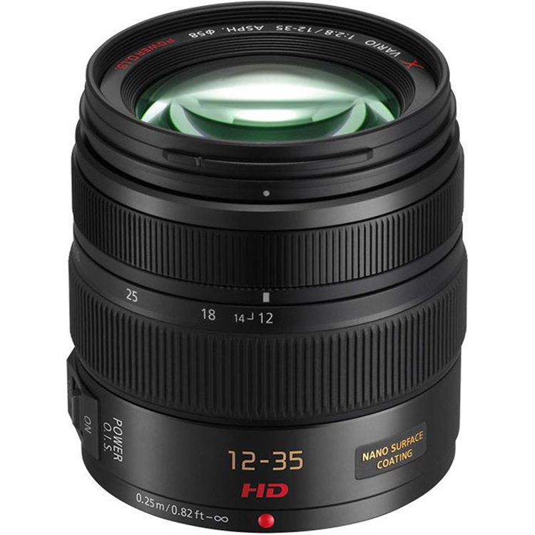 Panasonic 12-35mm f/2.8 ASPH. POWER O.I.S- Mới 98%