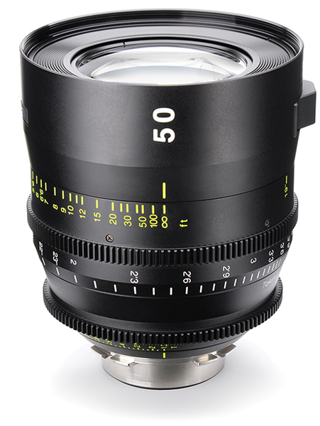TOKINA 50mm T1.5 CINEMA Prime Lens