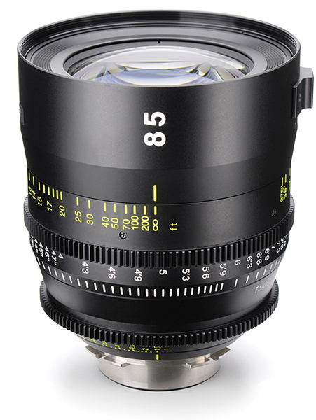 TOKINA 85mm T1.5 CINEMA Prime Lens