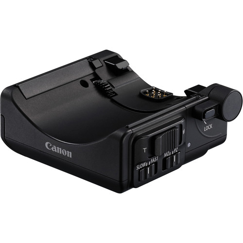 Canon PZ-E1 Power Zoom Adapter -Mới 100%