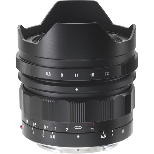 Voigtlander 12mm f/5.6 III for Sony E-Mới 98%
