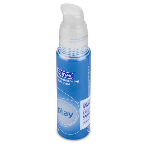 Durex Gel bôi trơn Play 100ml