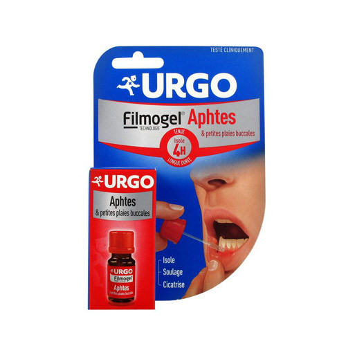 URGO Mouth Ulcers
