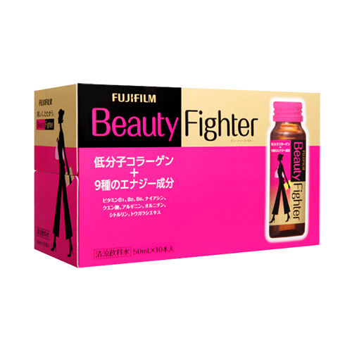 Collagen Beauty Fighter