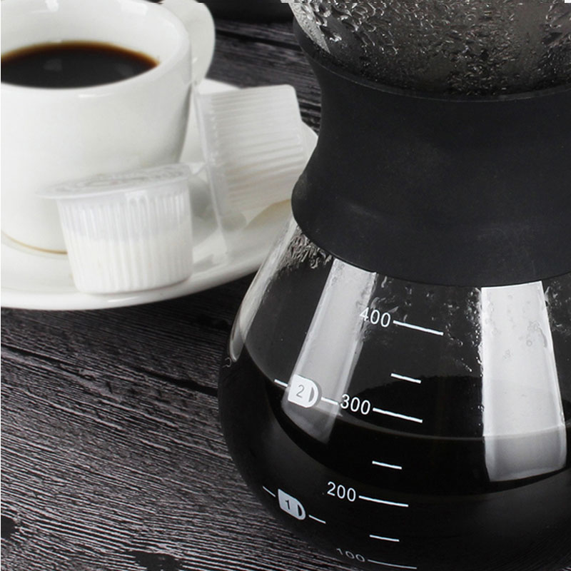 Binh pha cafe Drip coffee 450ml