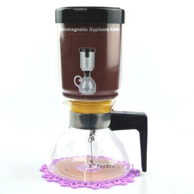 Bình syphon 2 cup Kettte cao cấp