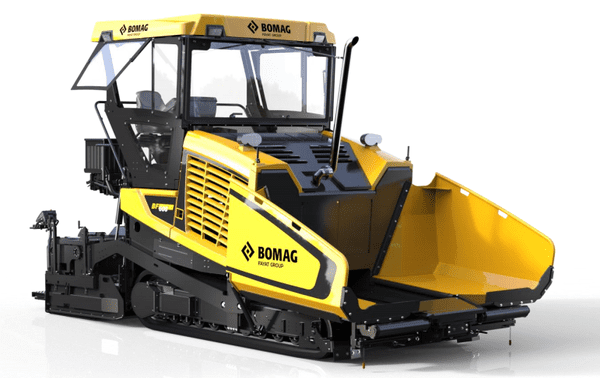 Bomag BF700C-2