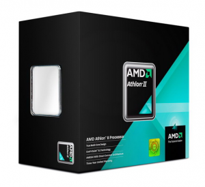 AMD ATHLON II X3 435 (2.9GHz, 3 x 512KB L2 Cache, Socket AM3, 95W Triple-Core Processo, 4000MHz FSB)