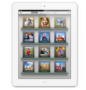 Apple iPad 4 Retina 16GB iOS 6 WiFi 4G Cellular Model - White