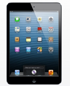 Apple iPad Mini 32GB iOS 6 WiFi Model - Black