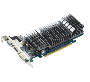 Asus EN210 DI/1GD2 (NVIDIA GeForce 210, 1GB, 128-bit, GDDR2, PCI Express 2.0)