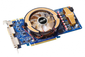 ASUS EN9800GT/HTDP/1GD3 (NVIDIA GeForce 9800GT, 1GB, GDDR3, 256-bit, PCI Express 2.0)