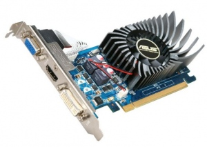ASUS ENGT430/DI/1GD3(LP) ( NVIDIA GeForce GT 430 , 1GB , 128-bit ,GDDR3, PCI Express 2.0 x16 )