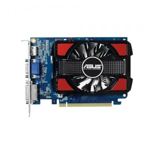 Asus GT630-2GD3-V2 (NVIDIA GeForce GT 630, DDR3 2GB, 128-bit, PCI Express 2.0)