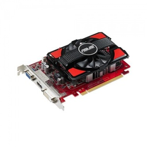 ASUS R7250-1GD5 (AMD Radeon R7 250, GDDR5 1GB, 128-bit, PCI Express 3.0)