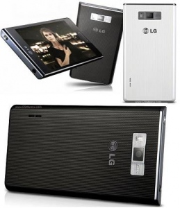 Cảm ứng Touch Screen LG P700 / P705 / optimus L7