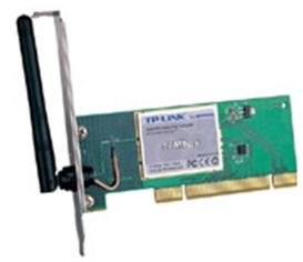 Card wifi TP-LINK TL-WN550G