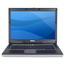 Dell Latitude D830 (Intel Core 2 Duo T7300 2.0Ghz, 1GB RAM, 80GB HDD, VGA Nvidia Geforce, 15.4 inch, Windows XP Professional)