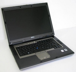 Dell Latitude D830 (Intel Core 2 Duo T7300 2.0Ghz, 2GB RAM, 250GB HDD, VGA Intel 965GM, 15.4 inch, Windows XP Professional)