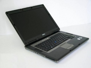 Dell Latitude D830 (Intel Core 2 Duo T7500 2.2GHz, 1GB RAM, 80GB HDD, VGA Intel GMA X3100, 15.4 inch, Windows XP Professional)