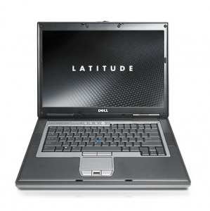 Dell Latitude D830 (Intel Core 2 Duo T9300 2.50GHz, 2GB RAM, 250GB HDD, VGA NVIDIA Quadro NVS 135M, 15.4 inch, Windows XP Professional)