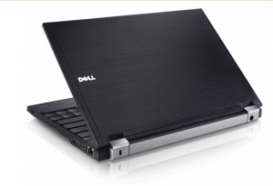 Dell Latitude E4300 L32 Metal Black (Intel Core 2 Duo SP9400 2.4Ghz, 4GB RAM, 160GB HDD, VGA Intel GMA 4500MHD, 13.3 inch, Windows Vista Business 64 bit)