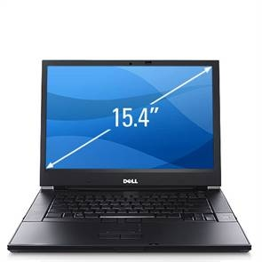 Dell Latitude E5500 (Intel Core 2 Duo P8400 2.26GHz, 2GB RAM, 120GB HDD, VGA Intel GMA 4500MHD, 15.4 inch, Windows Vista Businessl)
