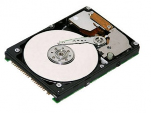Fufitsu Extreme Environment 40GB - 4200 rpm - 8MB cache - ATA - MHW2040AC (for laptop)
