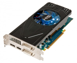 HIS 6770 Fan H677F1GD (ATI Radeon 6770, GDDR5 1GB, 128 bit, PCI-E 2.1)