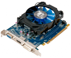HIS 7730 iCooler (H773F1G) (ATI Radeon HD 7730, GDDR5, 1GB, 128 bit, PCI Express 3.0)