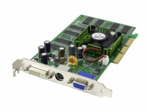 HIS ATI HD5450 PCI-E 2.1 1GB GDDR2 (HIS-5450-1GBD2)