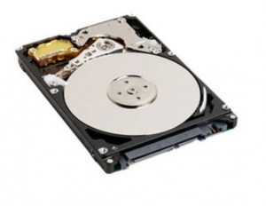 Hitachi 120GB - 5400rpm 8MB cache - SATA - 2.5inch for Notebook