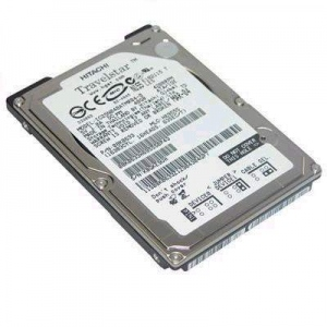 Hitachi 20Gb - 5400rpm - 2MB Cache - ATA