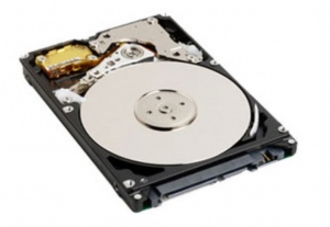 Hitachi 250GB - 5400rpm - 8MB Cache - SATA - 2.5inch For Notebook