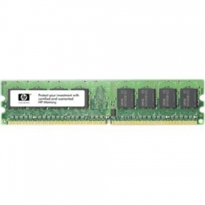 HP 2GB (1x2GB) DDR2-800 ECC FBD RAM for HP Workstation xw6600, xw8600. P/N: KY113AA