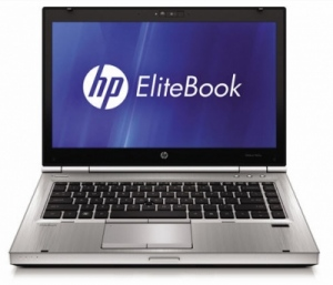 HP EliteBook 8460p (SP274UP) (Intel Core i5-2540M 2.6GHz, 4GB RAM, 320GB HDD, VGA ATI Radeon HD 6470M, 14 inch, Windows 7 Professional 64 bit)