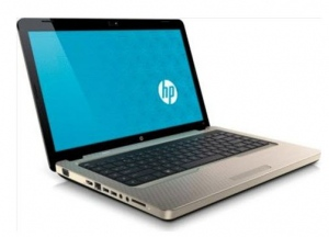 HP G62-144DX (WA912UA) (Intel Core i3-330M 2.13 GHz, 4GB RAM, 500GB HDD, VGA Intel HD Graphics, 15.6 inch. Windows 7 Home Premium)