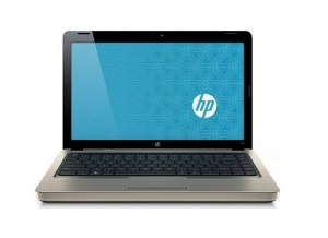 HP G62-234DX (XB093UA) (Intel Core i3-350M 2.26GHz, 4GB RAM, 250GB HDD, VGA Intel HD Graphics, 15.6 inch, Windows 7 Home Premium 64 bit)