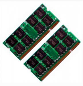Hynix - DDR3 - 4GB - Bus 1600Mhz - PC3 12800 for notebook