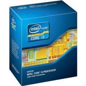 Intel Core i3-3210 Processor (3.2GHz, 3MB L2 Cache, 64bit, Bus speed 5 GT/s, Socket 1155) (Box)