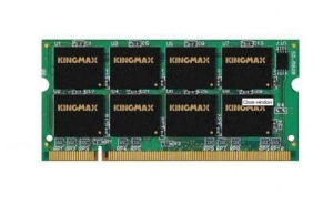 Kingmax DDR3 4GB bus 1600MHz