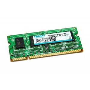 KingMax DDR3L 4GB Bus 1600Mhz For Notebook
